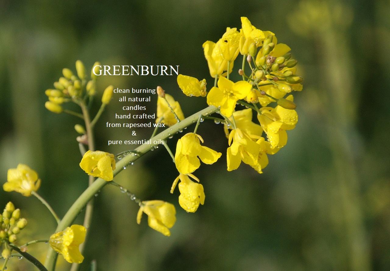 Greenburn